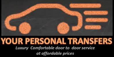 YOUR PERSONAL TRANSFERS
